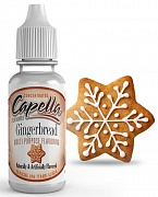 Capella Ginger Bread, ароматизатор 13 мл